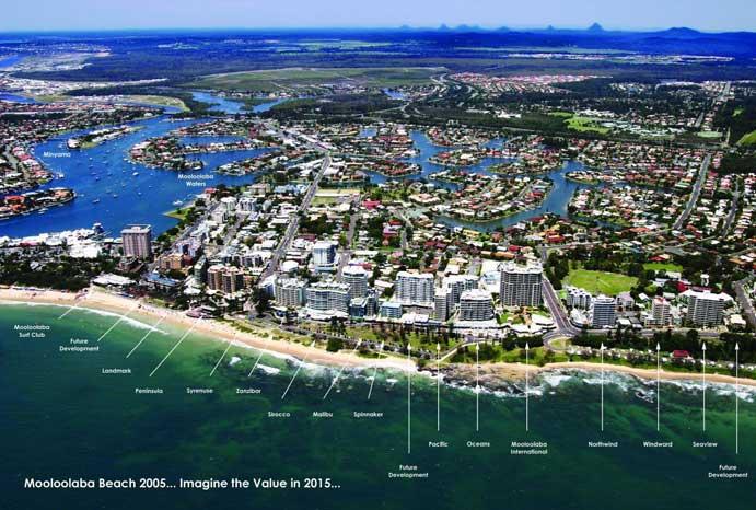 Sunshine Coast Property Development