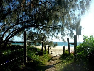 View profile: SERENITY AND SURF ON THE SPIT MOOLOOLABA, 2 B/R FULLY FURNISHED UNIT WITH THE BEACH AT YOUR BACKDOOR